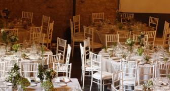Réceptions et mariages