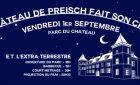 Le Château de Preisch fait son cinéma | 1er septembre