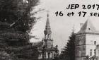 Journées Européennes du Patrimoine | 15 et 16 Septembre