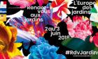 2-3 juin | Rendez-vous aux Jardins