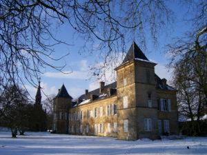 14 octobre  – Fermeture hivernale des visites historiques