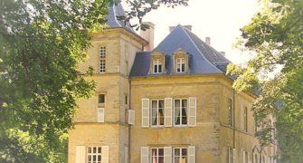 13 Avril – Réouverture du Château !