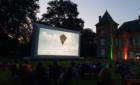 5 juillet – Cinéma en plein air