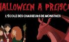 27 octobre  – Halloween