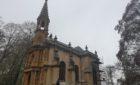 14 décembre – Rénovation de la chapelle