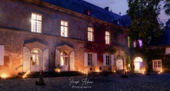 23 octobre 2021 – Nuit des Châteaux